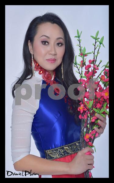 LinhVu- Tinh Nghe Sy 2014